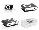 MP3 Player Digital Clip-on (Varias Cores)